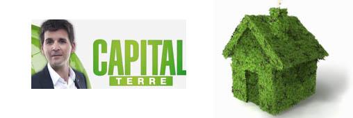 Se loger mieux et plus écolo : enquête de Capital Terre