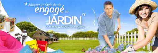 Virginie et Ludovic : notre jardin au naturel !