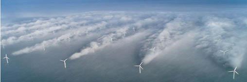 Eolien - miser sur des éoliennes off shore géantes est-il une erreur ?
