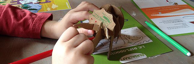 Maxence et Joakim ont testé pour vous : la boîte Pandacraft