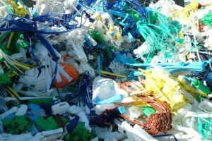 continent plastique