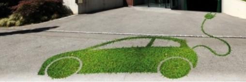 8 voitures électriques et écologiques