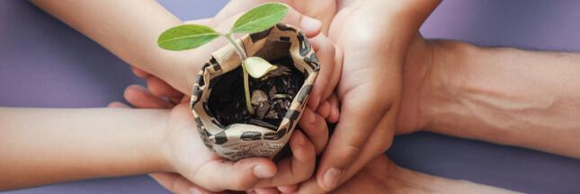 5 déchets du quotidien utiles à la maison…