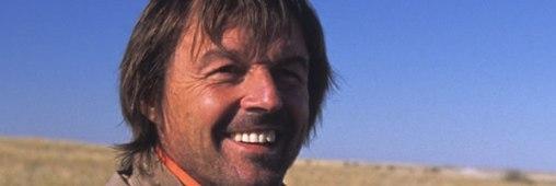 Nicolas Hulot, l'écologiste touche-à-tout