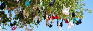 Lingerie écolo : top 5 des marques bio et éthique
