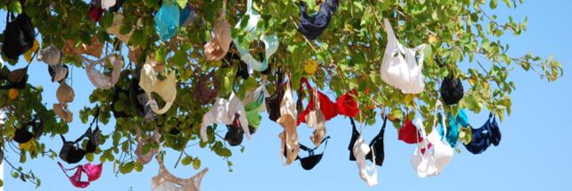 Culotte bio, soutien-gorge éthique : préférez la lingerie écolo !