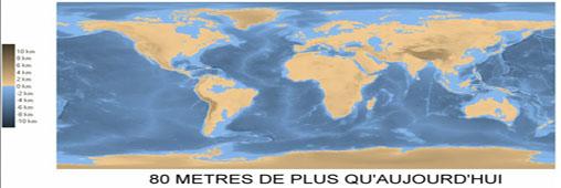 La hausse du niveau des mers enfin expliquée par les aquifères