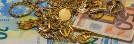 Revendre son or est-il un bon plan?