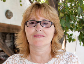 Une mère argentine contre Monsanto et les pesticides