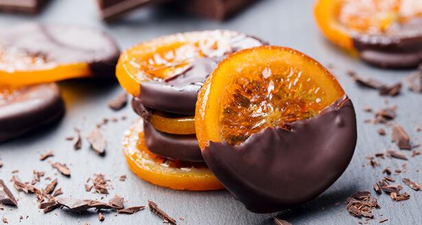 contamination alimentaire chocolat