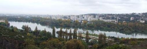 Week-end écolo, quelques jours à Dijon