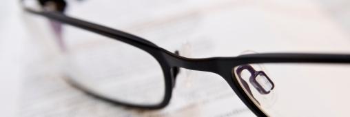 Des lunettes plus écolo, c'est possible !