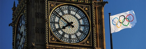 Londres 2012, le revers de la médaille des Jeux Olympiques du Développement durable