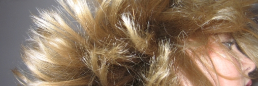 Ces substances que nous cachent... les colorations pour cheveux