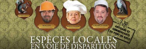 Artisans et commerçants du Gard : sauvons-les !