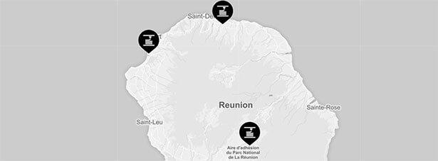 fablab La Réunion france
