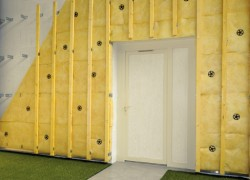 L 39 isolation des murs - Comment isoler phoniquement un mur ...