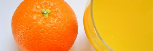 Jus de fruits : pur jus, concentré ou nectar, quelles différences ?