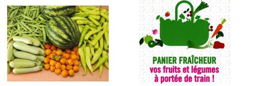 Des légumes qui poussent dans les gares !?