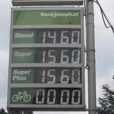 prix-essence-velo-groen