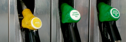 Économisez de l'essence en choisissant votre pompe !