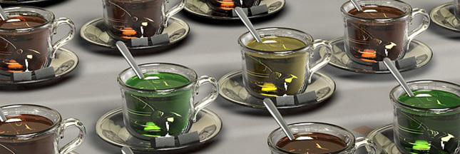 Tisane, thé, infusion : quelles différences ?