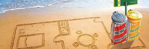 Vacances propres, pour un été sans déchets