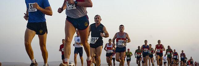 Les 5 règles du bio sportif