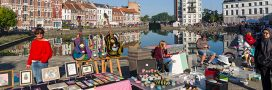 Brocante, braderie de Lille et vide-greniers: des affaires à faire!