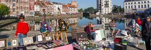 Brocante, braderie de Lille et vide-greniers : des affaires à faire !