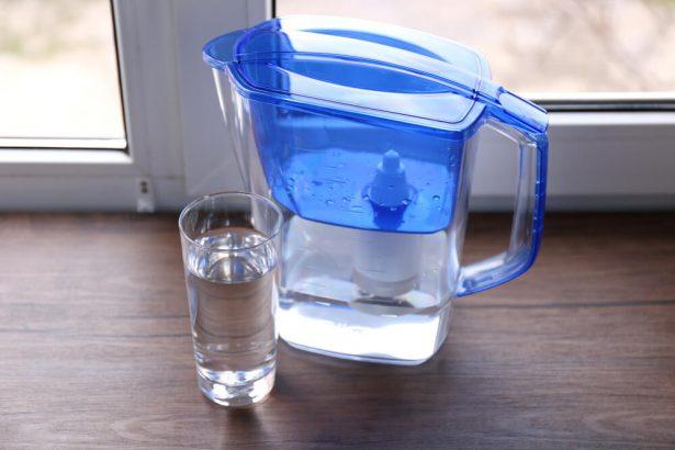 purifier l'eau