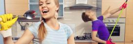 DIY: fabriquez vos produits ménagers