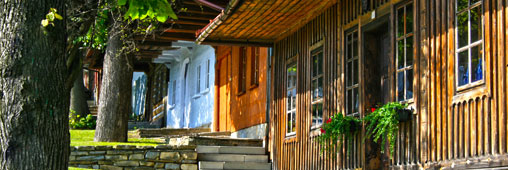 Où en est la maison en bois en France ?