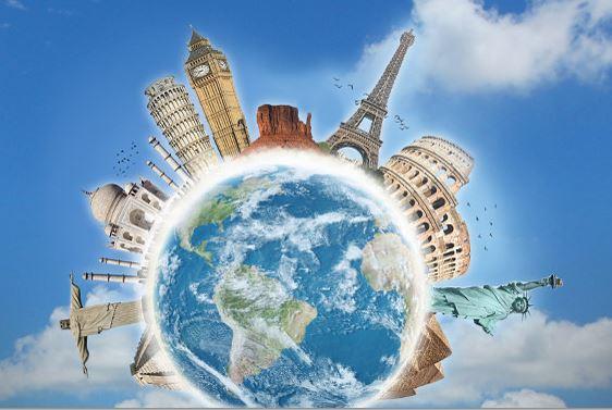 Que valent les monuments touristiques for Les monuments les plus connus du monde