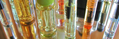 À la recherche de produits sans parfum