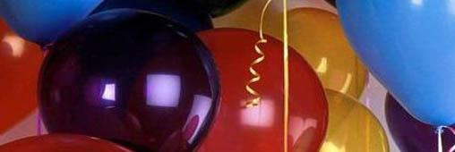 Les ballons gonflables interdits aux enfants ?!