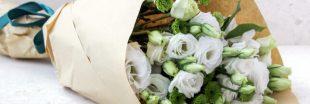 Nos astuces pour conserver un joli bouquet plus longtemps