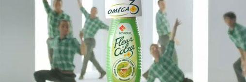 La campagne Huile de colza de Lesieur est-elle du greenwashing?