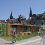 Projet Maison AAnatura à strasbourg