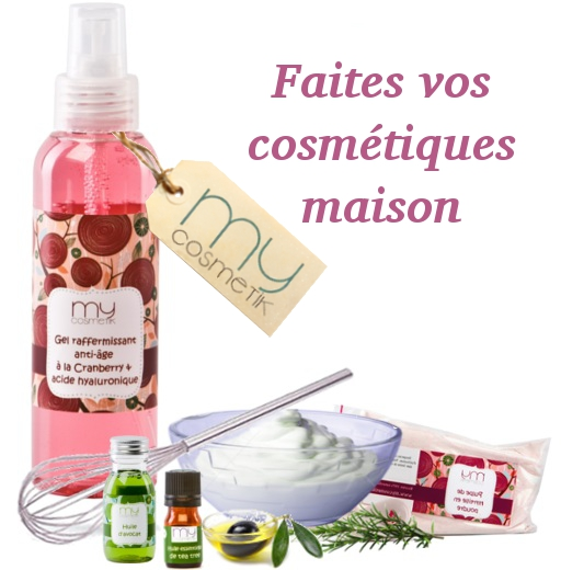 Cosmetique naturel fait maison segu maison for Autobronzant naturel fait maison