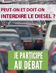 interdire diesel