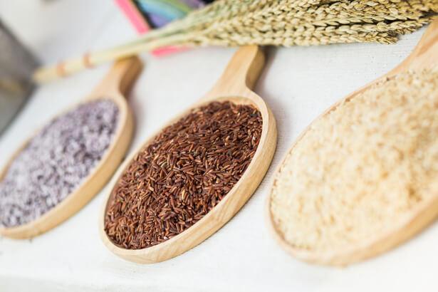 arsenic riz