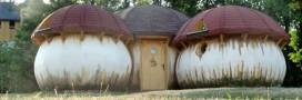 Des hébergements insolites pour les vacances de la Toussaint