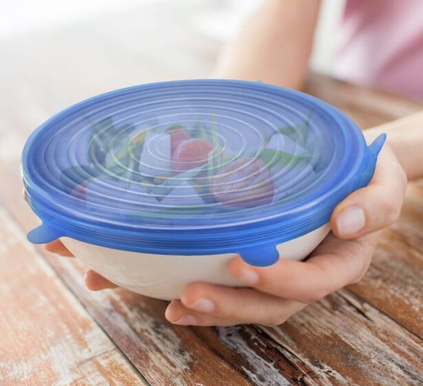 plastique cuisine