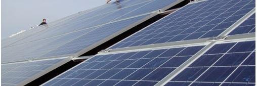 Des panneaux solaires extra-fins grâce aux nanotechnologies