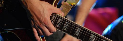 ventes disques guitare