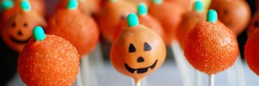 Halloween : des friandises ou des déchets ?