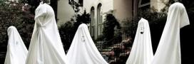Halloween: une décoration écolo!