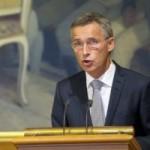 Le 1er ministre Norvégien