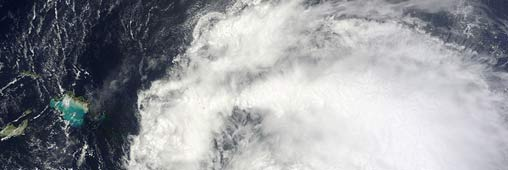 Visualisez les ouragans depuis 1851